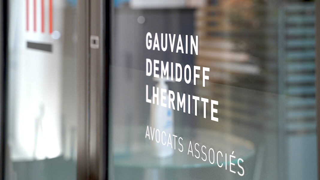 GDL Avocats Rennes
